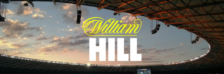William Hill odds og betting omtale