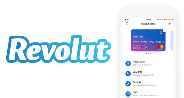 Revolut odds og betting
