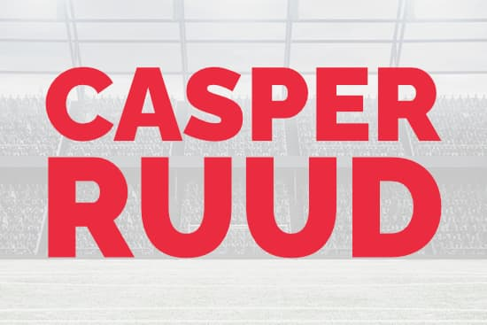 Casper Ruud featured