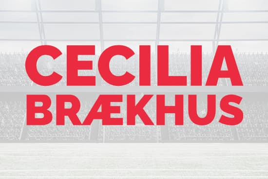 Cecilia Brækhus featured