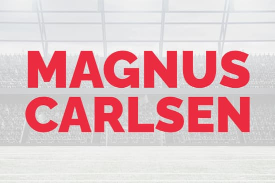 Magnus Carlsen featured