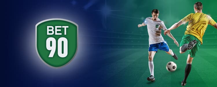 Bet90 betting omtale